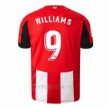 Camiseta Athletic Bilbao Jugador Williams Primera 2019-2020