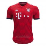Camiseta Bayern Munich Authentic Primera 2018-2019