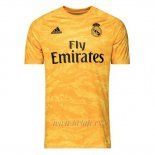 Camiseta Real Madrid Portero Primera 2019-2020 (2XL-4XL)