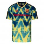 Camiseta Arsenal Human Race 2020-2021