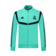 Chaqueta del Real Madrid 2019-2020 Verde