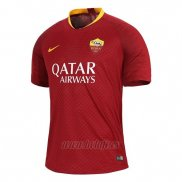 Camiseta Roma Authentic Primera 2018-2019