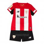 Camiseta Athletic Bilbao Primera Nino 2019-2020