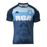 Tailandia Camiseta Racing Club Tercera 2018