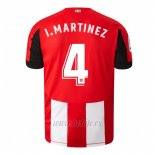 Camiseta Athletic Bilbao Jugador I.Martinez Primera 2019-2020