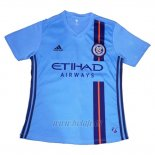 Tailandia Camiseta New York City Primera 2019-2020