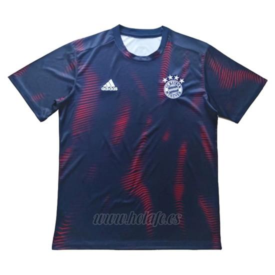 Comprar Entrenamiento Bayern Munich 2018-2019 Azul 2ed9a4fa1c5d4