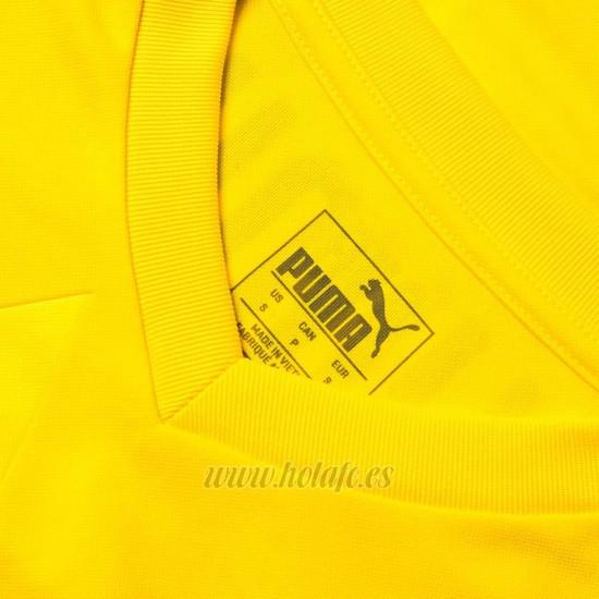 Comprar Camiseta Borussia Dortmund Primera Manga Larga 2018-2019 a2be647117a9e