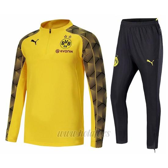Comprar Chandal del Borussia Dortmund 2018-2019 Amarillo f42f719a9357a