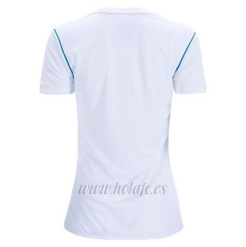 0bd34a74b2ee4 Mujer Camiseta Comprar Madrid Primera 2017 2018 Real 6Zqf4