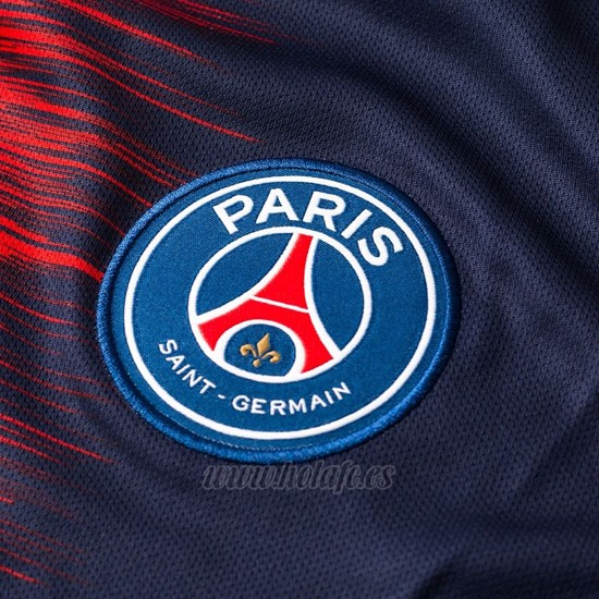 Camiseta Paris Saint-Germain Primera 2018-2019