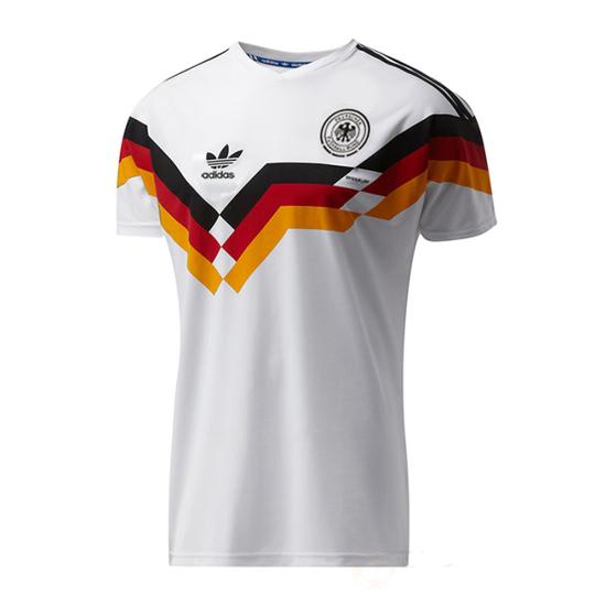Comprar Camiseta Alemania Retro 2018