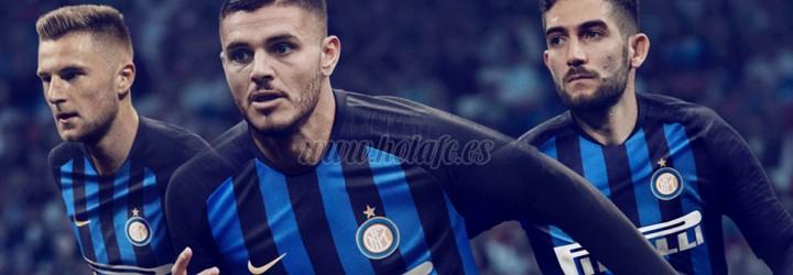 camiseta de futbol Inter Milan barata
